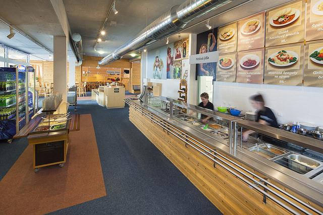 Restaurace M2